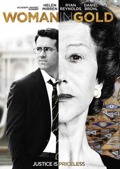 Six decades after WWII, an elderly Jewish woman (Helen Mirren) returns to Vienna in order to reclaim family belongings that were once seized by the Nazis in this poignant drama based on a true story.