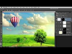 Photoshop Workbench 385: Photo Composite Start to Finish - Part 2