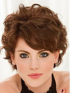 You watch Very Short Hairstyles With Bang For Curly Hair, find similar collection like Very Short Hairstyles With Bang For Curly Hair at http://getbudgetbeautiful.com