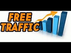 how to generate free traffic to your wedsite