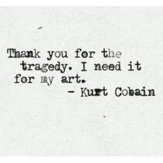 Top 100 kurt cobain quotes photos - kurt cobain ♡ #kurtcobain #kurtcobainquotes #nirvana See more http://wumann.com/top-100-kurt-cobain-quotes-photos/