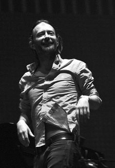 Radiohead (Thom Yorke) @ Coachella 2012! Part Deux, Day 2 (Empire Polo Fields, Indio, Calif., April 21, 2012)