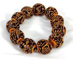 Dragon and Phoenix Bracelets - Marie Laveau's House Of VoodooMarie Laveau's House Of Voodoo