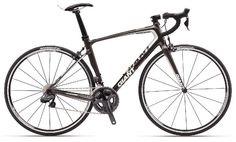 Giant Bicycle Recalls Two Models; Forks Can Break Causing Fall Hazard