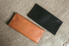 leather wallets handmade craft AM.Point 2015