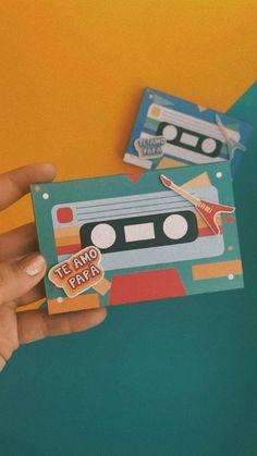 Diy And Crafts, Crafts For Kids, Paper Crafts, Pix Art, Diy Gift Box, Diy Gifts For Boyfriend, Barbie, Cute Stickers, Diy Design