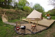 Image result for half moon rugs for bell tents