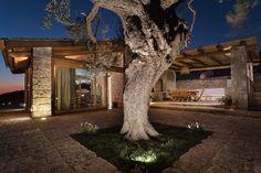 Villa di lusso Gisolfo (veranda) - Luxury villa Gisolfo (veranda)
