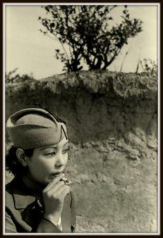 Kansuke Yamamoto  c. 1935