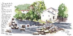 Moulin de Terbin, Gétigné