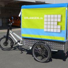 Lebenswertes und nachhaltiges Projekt der Stadt Erlangen.  # Erlangen #rengy4all   #sustainability  #nachhaltigkeit