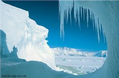 J Hewit & Sons Ltd - Skin Deep - Volume 14 - Antarctica - A 'Journey' in Book Production Antarctica, Google Images, Mount Everest, Journey, Deep, Mountains, World, Water, Places
