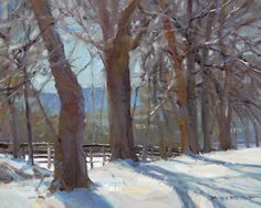 Paintings by Dawn E. Whitelaw – Cumberland Society of Painters