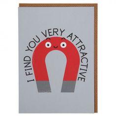 Very attractive Valentine's day card