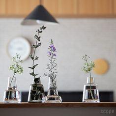 Holmegaard (ホルムガード)Flora(フローラ) ベース 12cm【楽天市場】
