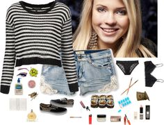 """""""/"""" by lydia-ross ❤ liked on Polyvore"""