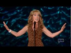 Kathy Griffin - Kennedy Center Honors (Full stand up special) HD Comedy Roast, Comedy Specials, Kathy Griffin, Stand Up Comedy, Hilarious, Funny, Pole Dancing, Comedians, Laughter
