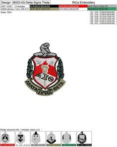ID: 36023-03-05 Size 03: Width 2.84 X Height 3.62 # Colors: 6 # Stitches: 23200 approx. Size 05: Width 4.79 X Height 6.13 # Colors: 6 # Stitches: 49000 approx. Included formats .PES- Bemina/Brother/BabyLock Generic .DST- Tajima Normal .HUS- Husqvarna Generic .VP3- Viking