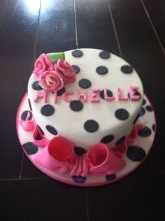 Birthday Cakes For Girls 11th Girl Fav Cake
