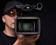 Five unconventional tricks you can do with your #video #camera....#videography