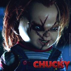 All Horror Movies, Scary Movies, Chucky, Child's Play Movie, Kids Playing, Halloween Face Makeup, Angel, Monsters, Dolls