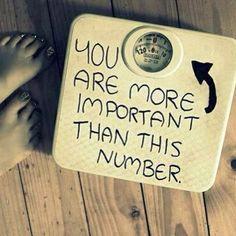 Just a tiny reminder. Happy Sunday