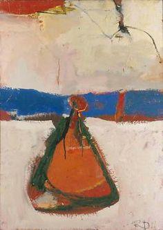 Richard Diebenkorn - Artistas - John Berggruen Gallery