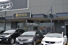 Outside our clinic. We are right next to Derrimut Gym in the Braybrook Shopping Centre. Business Photos, Shopping Center, Clinic, Centre, Gym, Shopping Mall, Work Outs