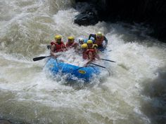 White River Rafting at Yaque del Norte Rivers White River Rafting, Rivers, My Dream, Dreams, Extreme Sports, Norte, River, Lakes