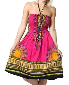 One-size-fits-all Tube Dress/Coverup with African Print - Fuscia Alki'i,http://www.amazon.com/dp/B003XSQUF0/ref=cm_sw_r_pi_dp_T4fntb1T68MH2FRF
