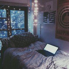 hipster indie room