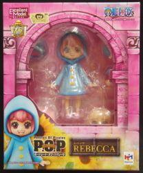メガハウス POP CB EX/ワンピース レベッカ 子供時代ver/Rebecca -Childhood Ver.-