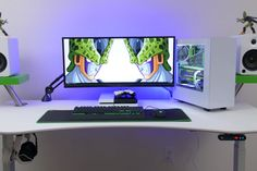 TechSource's BEST Gaming Setups - What gear does a millionaire YouTuber personally use?