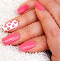 Pinkshirtday Pink Nailart Manicure Victoriabc Yyj