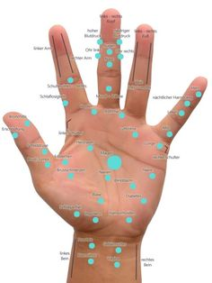 Die Handreflexzonenmassage hilft ohne Medikamente gegen Schmerzen in den Gelenken und Organen. So funktioniert die Handreflexzonenmassage.
