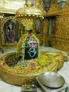 Somnath mandir(temple)saurashtra Gujrat;India.