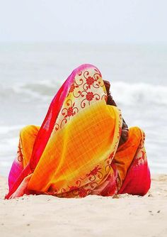 my-spirits-aromatic gold: Colors Of India .
