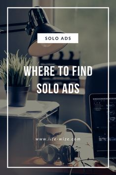 Are you looking to build your list of leads FAST? What are Solo Ads anyway? Solo Ads are email ads where you promote your offer  and you get optins, leads and sales in return. #soloads #emailmarketing #increasetraffic #leads #sales #passiveincomeideas #onlineincome #makemoney #makemoneyonline #makemoneyfromhome