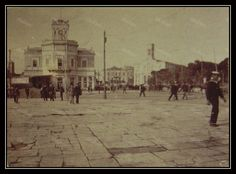 Old Photos, Vintage Photos, Athens, Louvre, Explore, Country, Painting, Travel, Greece