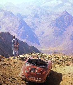Cool Car Pictures, Car Pics, Volkswagen, Fiat 850, Porsche 356 Speedster, Datsun 240z, Vintage Porsche, Retro Cars, Old Cars