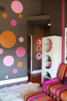 Childrens Rooms - contemporary kids