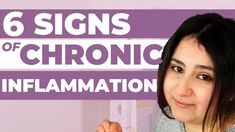 Inflammation is a response the immune system takes to protect us from viruses and bacteria. Research has found women with PCOS suffer from chronic inflammation. This inflammation occurs when the immune system believes it is always under threat. But how do you know if you suffer form chronic inflammation and how to you lower the inflammation? In this video, I identify 6 classic signs of inflammation, the blood test that reveals whether you have chronic inflammation and how to lower inflammation. Nutrition Tips, Diet Tips, Signs Of Inflammation, Polycystic Ovarian Syndrome, Pcos Diet, Blood Test, Immune System, No Response, Medical