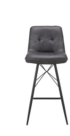 238327db39a Felix Black Counter Stool in 2019