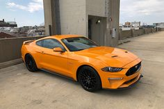 Here's How Adaptive Cruise Control Works in a Manual 2018 Ford Mustang