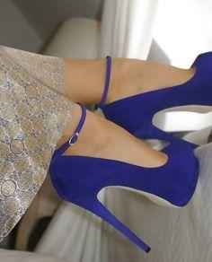 Mis zapatos soñados :)