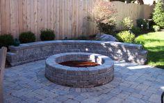 great back yards   Great DIY Modern Backyard Design Ideas