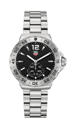 Formula 1 Quartz Watch | TAG Heuer | Rogers Jewelry Co.