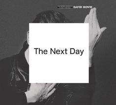 Buy The Next Day [Deluxe Edition] - David Bowie - CD. Compare prices from all online music stores and find the cheapest The Next Day [Deluxe Edition] David Bowie CD prices. Pop Rock, Rock And Roll, Cool Album Covers, Album Cover Design, Music Covers, David Bowie, Beastie Boys, Next Day, The Next