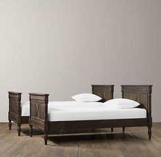 Jourdan Twin-Over-Twin Bunk Bed