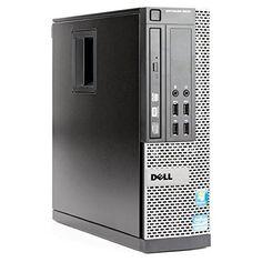 Calculatoare second hand Dell OptiPlex 3010 SFF, Intel Dell Computers, Desktop Computers, Quad, Video Card, Second Hand, Windows 10, Computer Accessories, Locker Storage